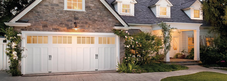 Garage Door Repair, Service And Installation.